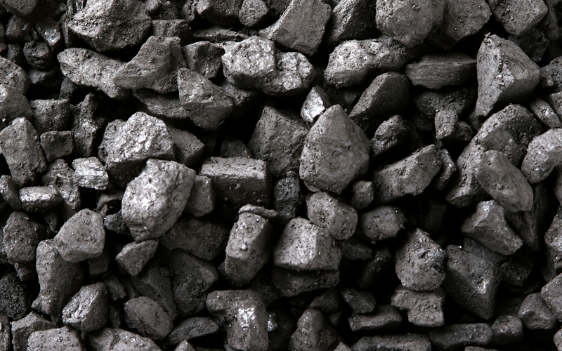 How to Start a Coal Brokers Business